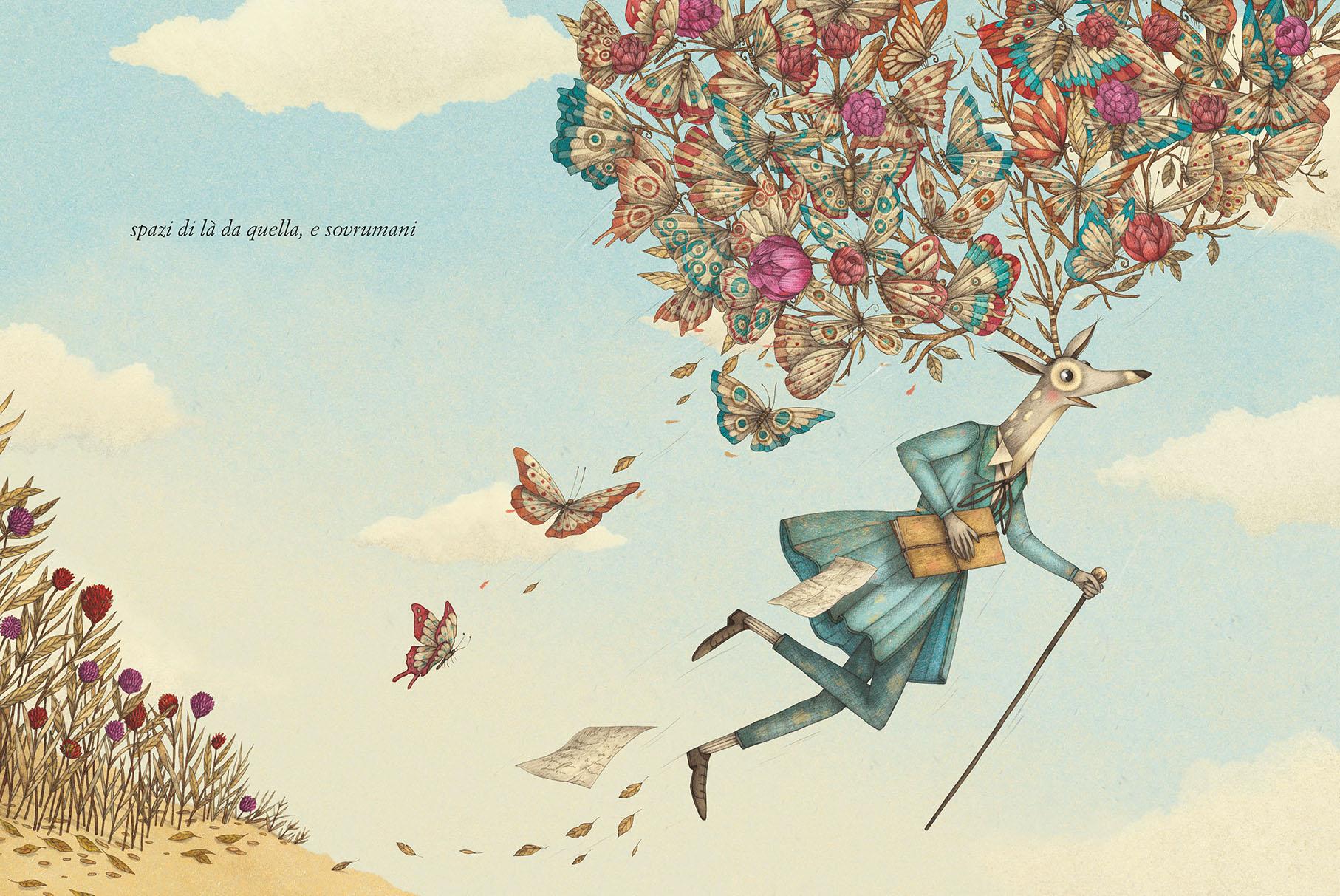 Primavera di poesia | IBBY Italia